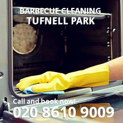 Tufnell Park Barbecue Cleaning N7