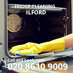 Ilford fridge cleaning IG1