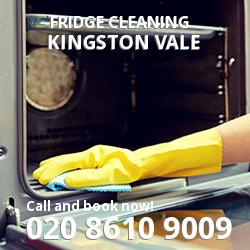 Kingston Vale fridge cleaning SW15