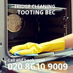 Tooting Bec fridge cleaning SW17