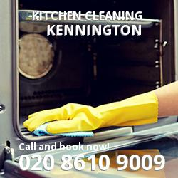 Kennington commercial kitchen cleaning SE11