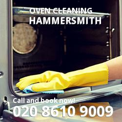 W6 Oven Cleaning Hammersmith