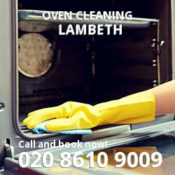 SE1 Oven Cleaning Lambeth