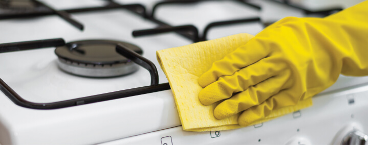 Oven Cleaning Companies