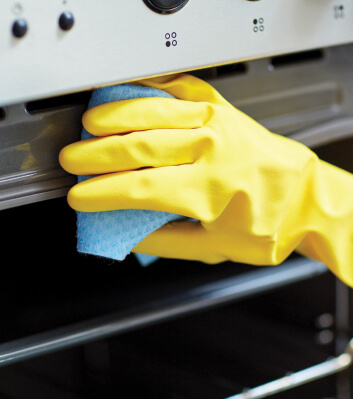 Competitive Oven Cleaning Prices
