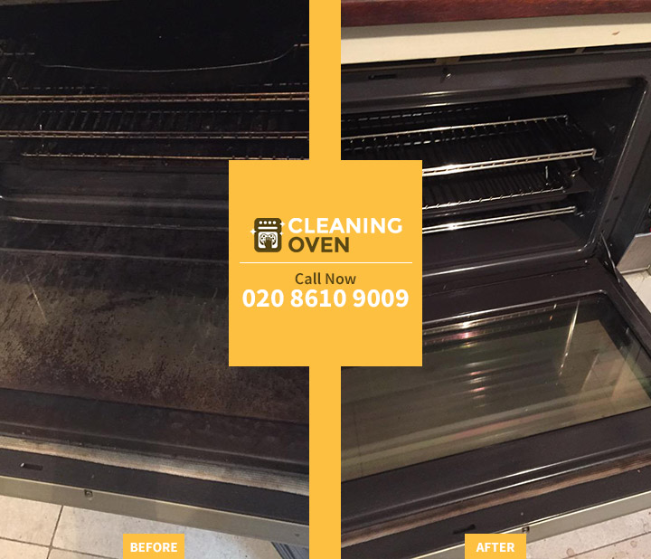 Lodon Oven Cleaning